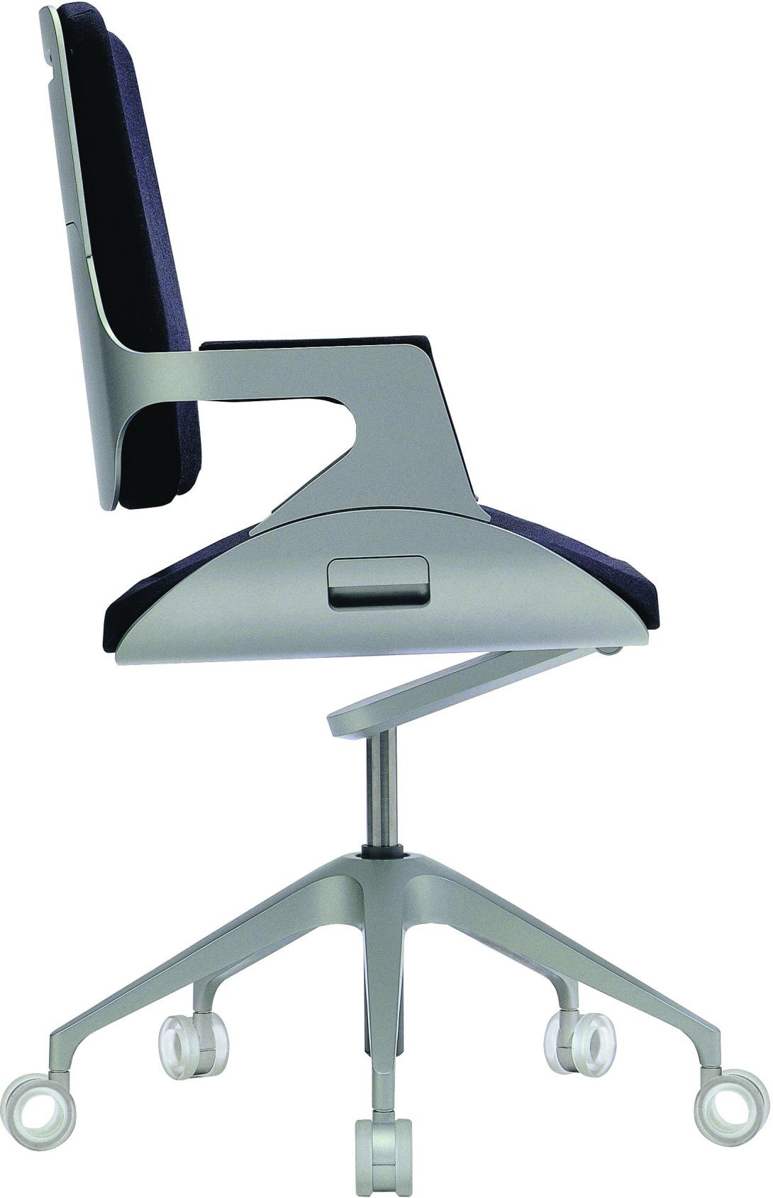 由Hadi Teherani所設計知名的辦公室座椅「Silver」。.jpg