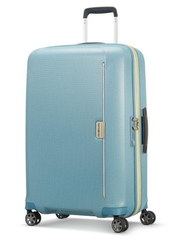 「Mixmesh」系列行李箱