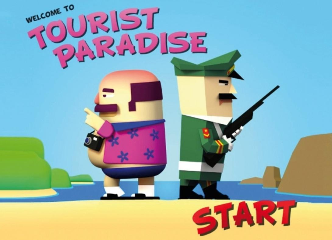 Tourist Paradise